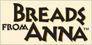 Breads from Anna Logo
